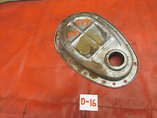 Triumph Spitfire MK I, MK II, Original Front Engine Timing Cover, !!