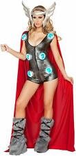 J Valentine ASGUARDIAN QUEEN COMPLETE Furry Costume NOS Sz Small RAVE