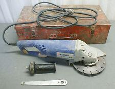 Berner BAG 230 CLB Winkelschleifer im Metallkoffer 230 mm /B