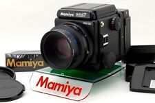 【ALL BOXED!!UNUSED】 Mamiya RZ67 Pro IID/ProII D W/SEKOR Z 110mm F/2.8 From Japan