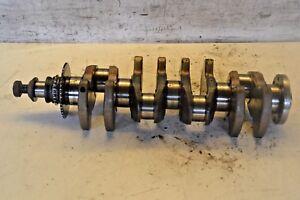 Mercedes C180 Crankshaft W203 Petrol Engine Code A271.946 Crank Shaft 2003-2007