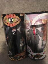 George Burns Exclusive Premiere Limited Edition Figures