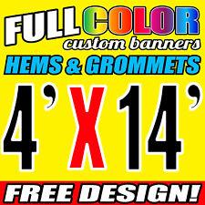 Custom Outdoor Vinyl Banner/PVC high digital printing-Custom size printing