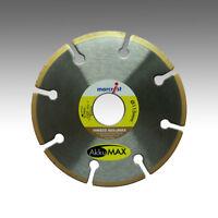 Marcrist HW850 Ø 115mm x 22,23mm AkkuMAX Holz  Plastik  Vinyl  Laminat Schneider