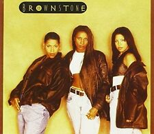 Brownstone I can't tell you why [Maxi-CD]