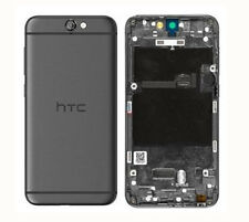 Original HTC One A9 Backcover Gehäuse Akkudeckel Akku Deckel Cover Grau Schwarz