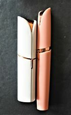 New WHITE Flawless Finishing Touch & PINK Flawless Brows Removes Hair Instantly