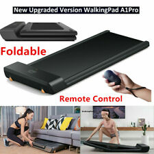 746W Foldable Treadmill Walking Pad Smart Jogging Exercise Fitness Equipment EU