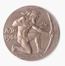 Vorzügliche thematische Medaillen aus Silber