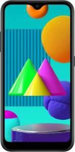 "Samsung Galaxy M01 32GB 3GB RAM 13MP+2MP Camera 5.7"" Dual Sim Googleplay Store"