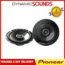 Pioneer TS-G1721i 17cm 6.5 inch Dual Cone 280Watt Car Speaker Free UK Shipping