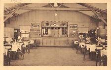 Grüneiche Schlesien Restaurant Radrennbahn Postkarte 1927