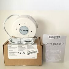 Yogasleep Dohm Classic (White) | The Original White Noise Machine