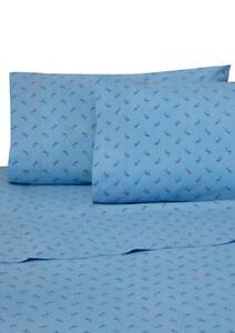 Southern Tide, Novelty Printed Sheet Set 100% Percale (Choose Size + Pattern)