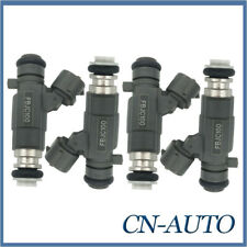 4X Fuel Injectors For Nissan X-Trail T30 2.5L QR25 2001-05 Rodeo RA 3.5L 2003-05