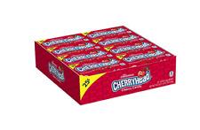 Cherryhead Hard Candy , 0.8 Oz, 24 count
