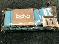 Bala Weighted Wrist Ankle Bangles Wearable Weights 1 lb Pair TURQUOISE Blue -New