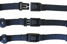 3 Andevan™ easy put on-off with clip Sunglasses band/Eyeglass Elastic Straps
