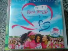 V.A race for life 2011 - promo 2cd