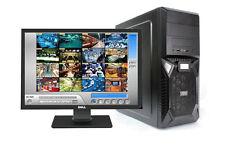 Geovision GV-800 GV800 DVR, 16 Channel, 120 FPS, 4Tb NEW !! v8.4