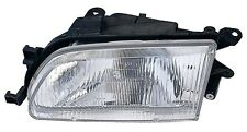 1997 Toyota Tercel New Left/Driver Side Headlight Assembly