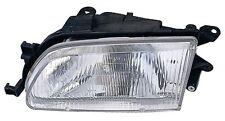 1997 Toyota Tercel New Left/Driver Side Headlight Assembly