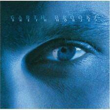 GARTH BROOKS - FRESH HORSES - REMASTERED - 11 TITRES - 1995 - CD NEUF NEW NEU