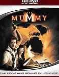 The Mummy [HD DVD] DVD, Patricia Velasquez, Erick Avari, Oded Fehr, Jonathan Hyd