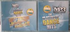 MPE COMPILATION - THE PLATINUM DANCE HITS COVERMANIA - CD n.6099