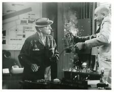 BUSTER KEATON FRED CLARK SERGENT DEAD HEAD 1965 VINTAGE PHOTO ORIGINAL