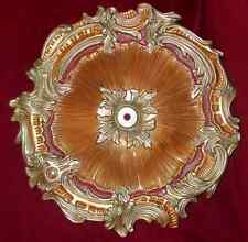 "17"" polyurethane hand-painted ceiling medallion"