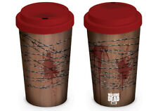 The Walking Dead Lucille Travel Mug Cup Gift Boxed Hot Cold Drinks Ceramic
