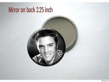 Elvis Presley Smile A Pocket /Purse Mirror