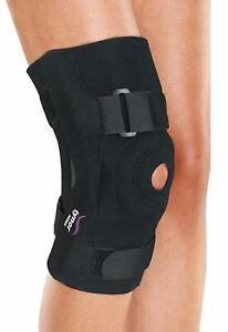 TYNOR Knee Wrap Hinged (Neoprene) - XXL(24.4 - 26.8in) pack of 1