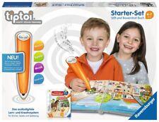 """Ravensburger tiptoi® """"Starter-Sets - NEU Starter-Set CREATE oder Stift einzeln"""
