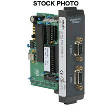 AUTOMATION DIRECT F3-OMUX-1 DL305 BRIDGE CPU  (2)RS-232/RS-422/RS-485