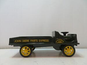 "Dain John Deere ""Parts Express Truck""  1/43 Scale"
