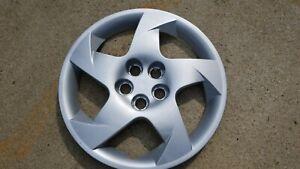 "2003 2004 2005 2006 2007 2008 2009 2010 Pontiac Vibe Wheel Cover 16"" Hubcap OEM"