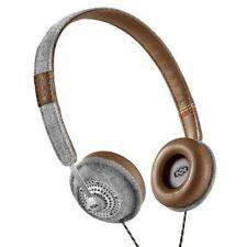 Marley Harambe on Ear Headphones - Saddle
