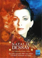 Natalie Dessay: Greatest Moments On Stage  DVD NEW
