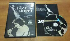 The Jazz Singer (DVD, 2005, 25th Anniversary) Neil Diamond classic music film