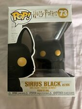 Nuovo di Zecca * Figura in vinile-Sirius Black in Cane Harry Potter Pop