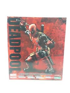 Avengers Now Deadpool ArtFX+ Statue Marvel Kotobukiya NEW SEALED