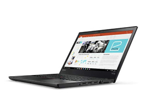 Lenovo ThinkPad T470p Laptop Computer | Intel Core i7-7700HQ16GB DDR4 | 500GB HD