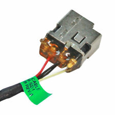 DC POWER JACK HARNESS PLUG IN CABLE FOR HP ENVY 6-1017cl 6-1019nr 6-1040ca