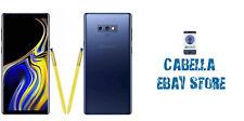 Samsung Galaxy Note 9 Dual SIM, Blu Oceano, 8GB/512GB, Garanzia Samsung 24Mesi