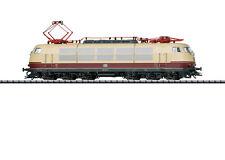 Trix 22933 E-Lok BR 103.1 DB digital DCC/mfx Sound purpurrot/beige #NEU in OVP#