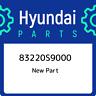 83220S9000 Hyundai 83220s9000 83220S9000, New Genuine OEM Part