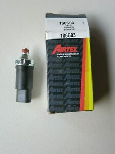 Airtex 1S6603 Engine Oil Pressure Switch fits Chrysler, Dodge, Plymouth 89-91