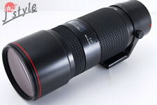 [Exc] Tokina At-X Af 100-300mm f/4 Internal Focus for Sony/Minolta A Mount